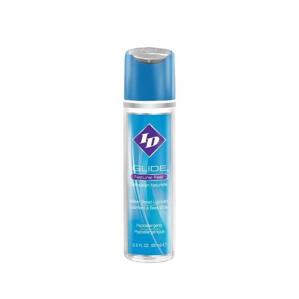 lubricante a base de agua
