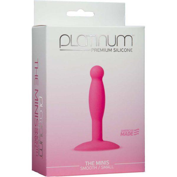 mini plug anal