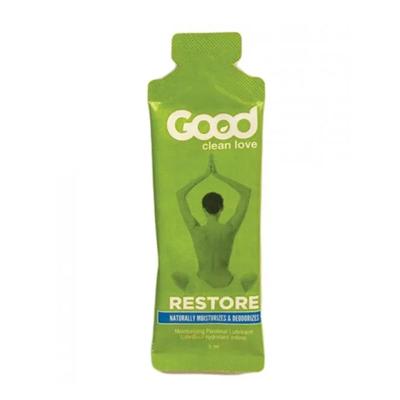 Gel Lubricante Natural Vaginal Restaurador 5 ml